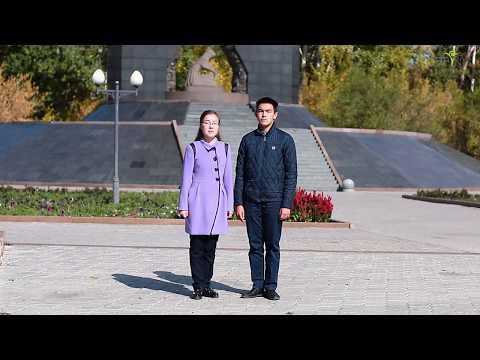 The Art of Global Diplomacy, NIS Semey, Kazakhstan