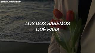 Rosalía - Maldición (Lyrics - Letra)
