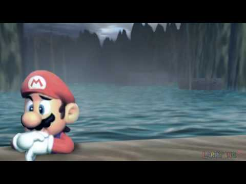 Linkin Park - Numb - Super Mario 64 Style [LarryInc64]