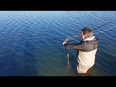 Incline Exercise Spey Casting with Robert Gillespie