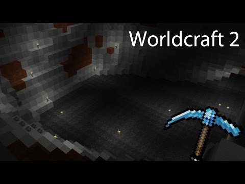 Worldcraft 2 Gameplay Impressions Part 18: More Diamond