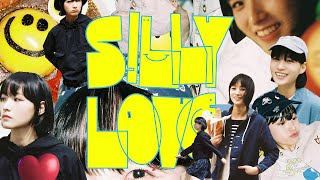 Youtube: Silly Love Song / Choi Jung Yoon