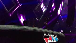 Dimitri Vegas & Like Mike vs Diplo - Hey Baby @dimitrivegas @likemike @diplo