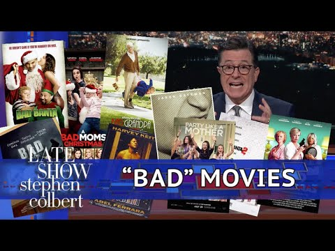 There Are Too Many 'Bad' Movies