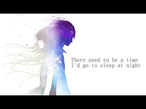 Nightcore - Scar (w/lyrics)
