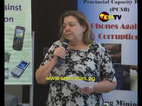 'Phone Against Corruption' Initiative to Combat Mismanagement of Public Funds