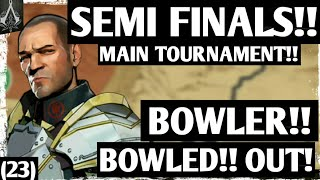 Shadow Fight 3 Walkthrough Main Quest-7(Shadow vs Boulder) Tournament semifinals |LEGION|