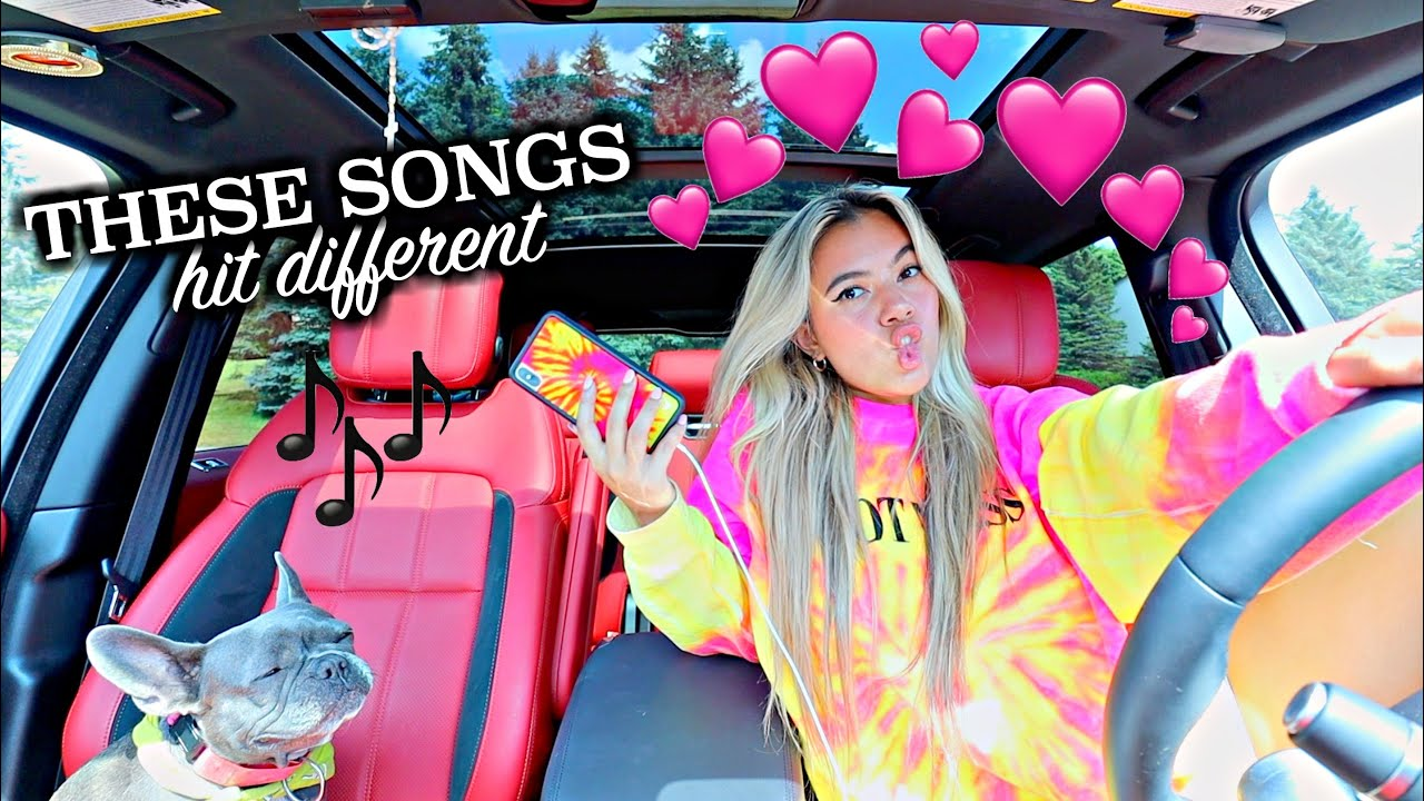songs you NEED to hear ~embracing the copyright~