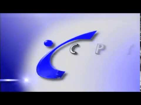 Blue CPTV Logo