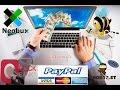 Las mejores paginas para ganar dinero por Internet   Sin inversión y 100% real 2017