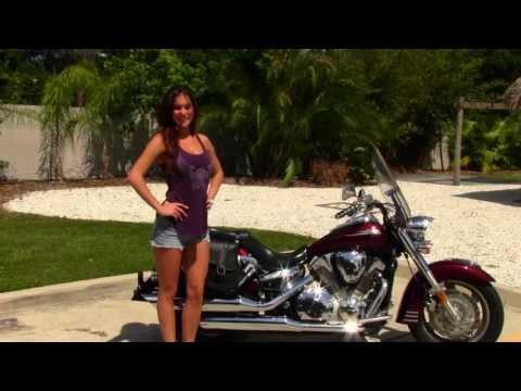 Used 2006 Honda VTX1300 Retro Motorcycles for Sale
