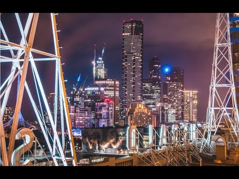 Best Settings For Night Photography | Tutorial Canon 70D