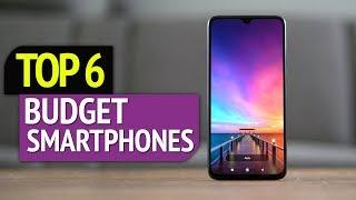 TOP 6:  Best Budget Smartphones 2019