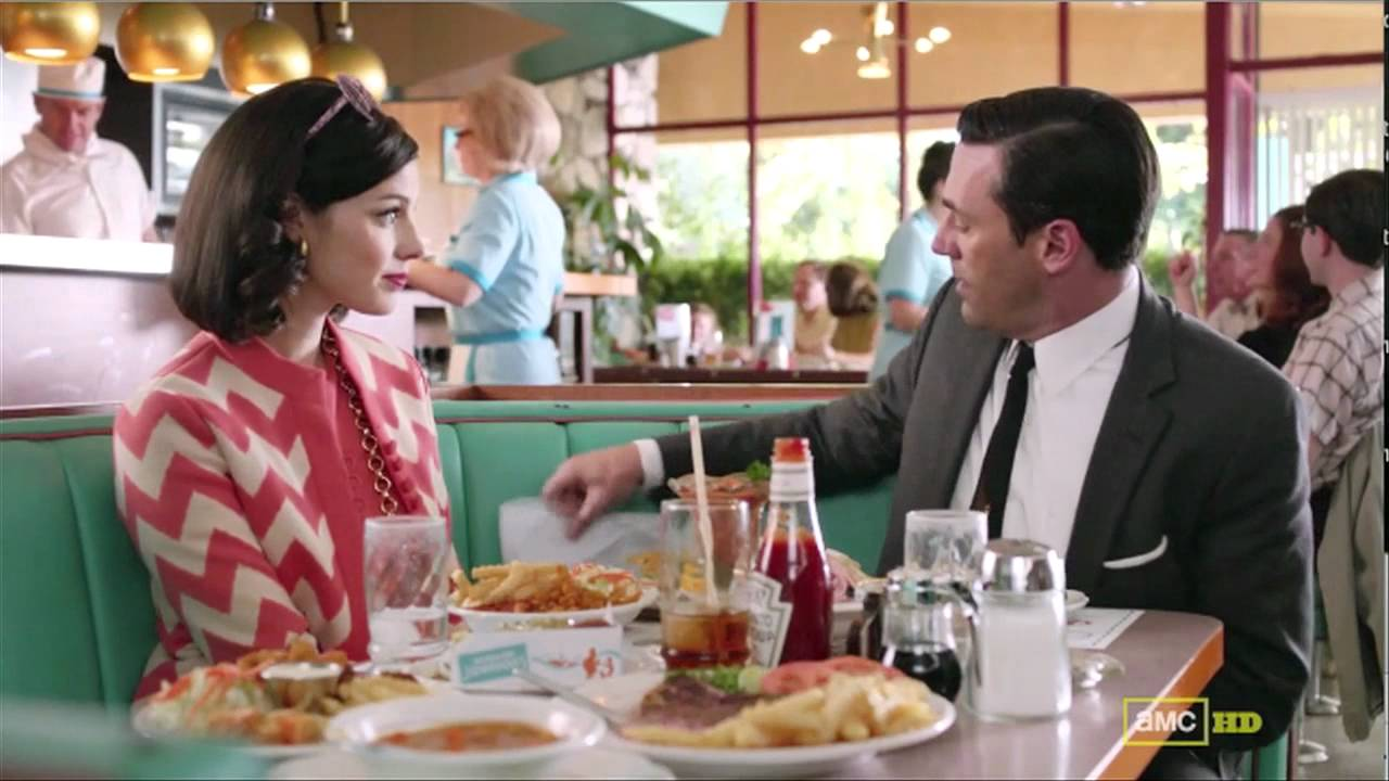 Download Mad Men Recap - Far Away Places (Season 5, Episode 6) by The Orange Couch