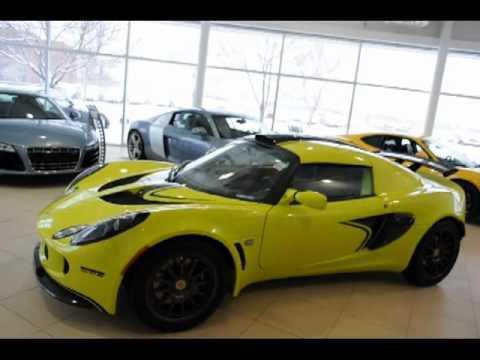 hqdefault - 2009 Lotus Exige S260