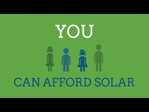Solar Panels for Home- Cost of Solar Panels
