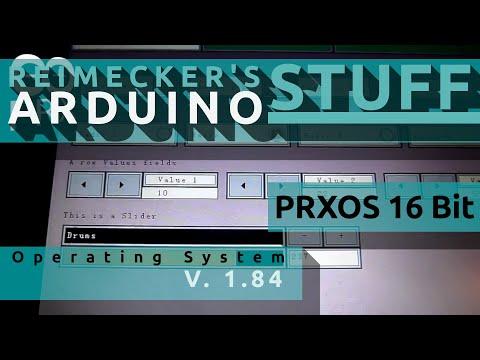 Prxos (1.84) 7