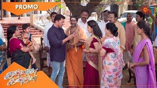 Kannana Kanne - Promo | 23 April 2021 | Sun TV Serial | Tamil Serial