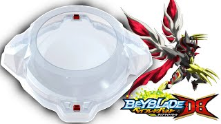 NEW Beystadium DB B-182 Beyblade Burst Dynamite Battle TT's Best Stadium?!