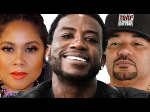Gucci Mane OUTS Angela Yee and Wants To Put PAWS On DJ Envy For Breakfast Club Ban