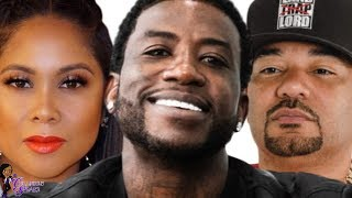Gucci Mane GOES OFF On Dj Envy & Angela Yee Over The Breakfast Club Banning Him