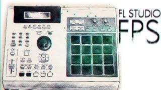 FL Studio - FPC (Драм-машина)