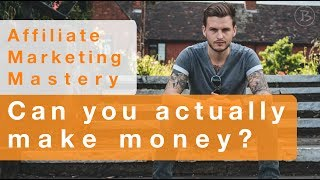 Ryan Hildreth & Tanner J Fox Affiliate Marketing Mastery Course Review - CAN YOU MAKE MONEY?