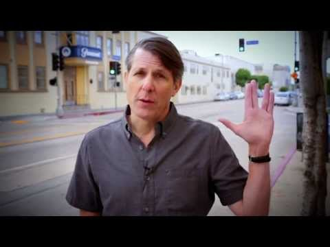 Video Message from Adam Nimoy
