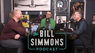 NBA All-Star Predictions with Ryen Russillo and Joe House | The Bill Simmons Podcast | The Ringer thumbnail