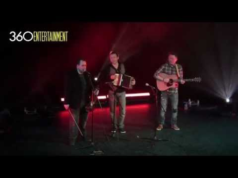 Lad Lane Band, Traditional Irish Music Trio