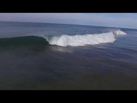 PLAYA COLORADO NICARAGUA STOKE REPORT AUGUST 31 2017 w/ @trsurfing