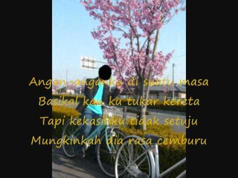 basikal tua by sudirman