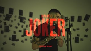 LAMANIF - JOKER