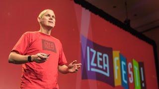 IZEAFest 2017: Ted Murphy Keynote