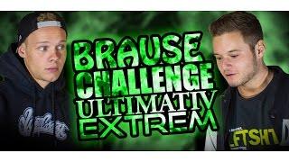 BRAUSE CHALLENGE mit unnötig21 EXTREM