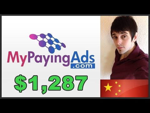Safest Way To Make Money Online – My Paying Ads Strategy