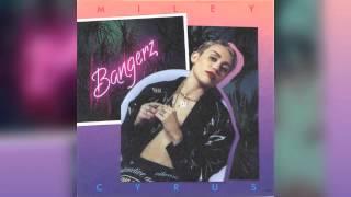 Miley Cyrus - F U  ft. French Montana (Audio)