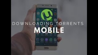 How to download torrent movies, files on android mobiles in kannada