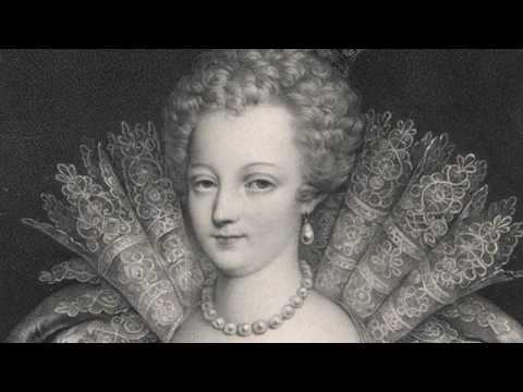 Мария Стюарт (рассказывает историк Наталия Басовская)