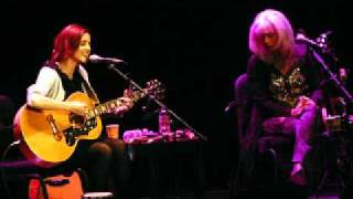 Watch Emmylou Harris Beyond The Blue video