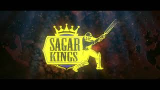 Sagar kings | official title song | mpl t-20