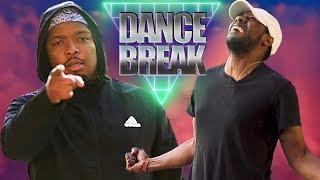 Kev vs. Deazy | Dance Break