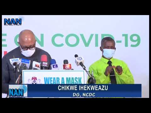 COVID-19: 75 Nigerian health workers test positive in last one week-  NCDC