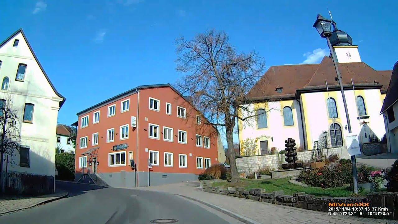 Schönbrunn i. Steigerwald Kaltwintergarten