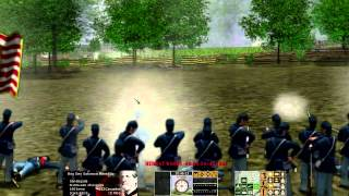 Battle of Gettysburg - The Iron Brigade