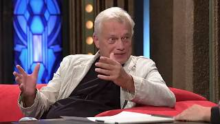 2. Vladimír Beneš - Show Jana Krause 4. 9. 2019