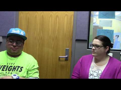 Dean of Student Services Elizabeth Miller Interview