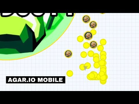 3 *CRAZY* REVENGES! (Agar.io Mobile Gameplay!) thumbnail