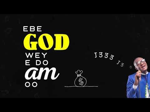 Sena Huks - God Do Am (Lyrics Video)