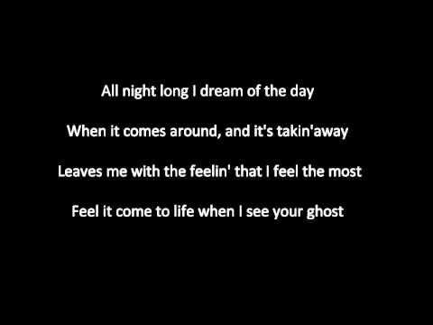 Foo Fighters: All My Life lyrics